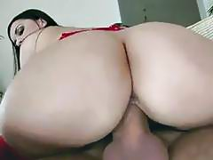 Filthy Alice King slamming her tight hot snatch on a cock like a horny cowgirl